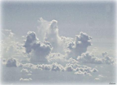 Salib Knowing God clouds shaped like jesus cool beautiful