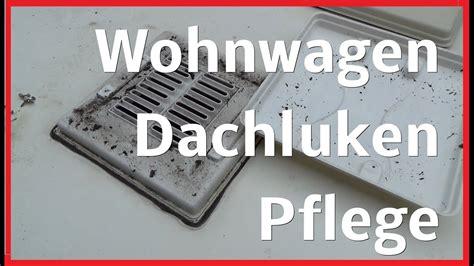 Wohnwagen Streifen Lackieren by Dachfenster Putzen Tipps Gallery Of Fenster Putzen Ohne