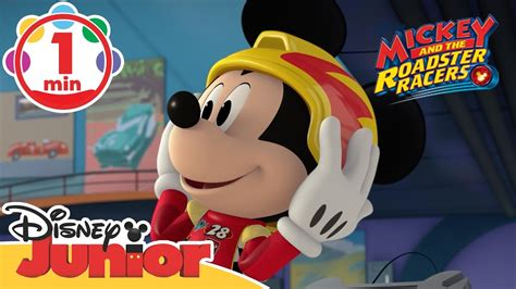 Garage Theme Song by Mickey And The Roadster Racers Theme Song Disney