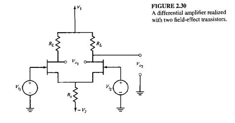 fet transistor gain calculator transistors logic spectrum