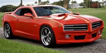 2015 Pontiac Cars 2015 Pontiac Gto Judge
