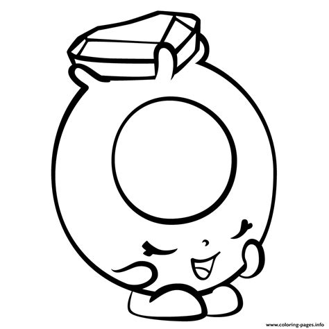 coloring pages of shopkins season 3 ring a rosie with hearts shopkins season 3 coloring pages
