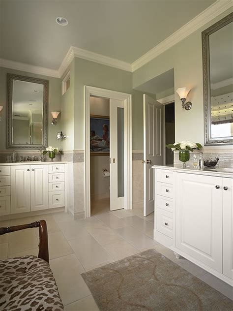 his and hers bathroom master bath with his and hers vanities contemporary