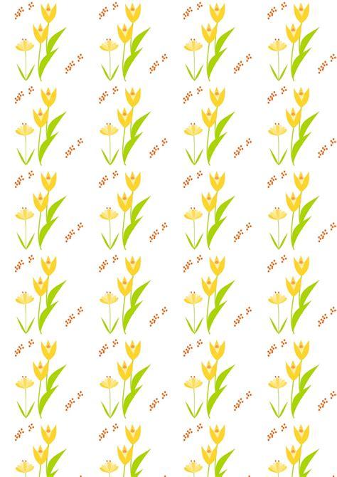 printable scrapbook flowers free digital floral scrapbooking paper ausdruckbares