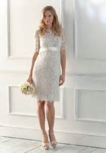 Vintage Lace Short Wedding Dresses to Inspire You   Sang