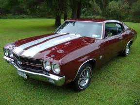 70 chevy chevelle ss transportation