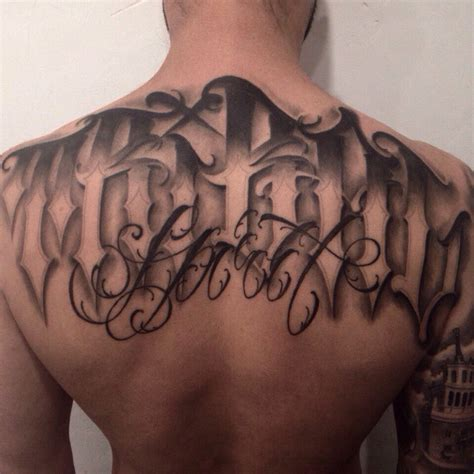 script tattoo ideas pin by edgar on tatts chicano tatt and
