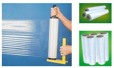 Plastik Stretch mitgemi jual plastik wrapping stretch plastik pallet packaging