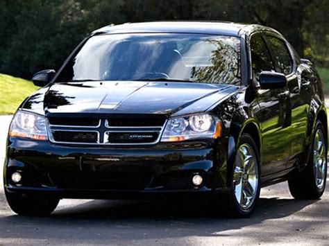 2012 dodge avenger | pricing, ratings & reviews | kelley
