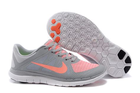 light grey nike shoes gray and neon orange nike running shoes traffic