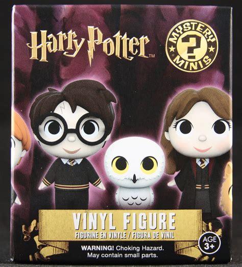 Mystery Minis Harry Potter harry potter mystery minis blindboxes