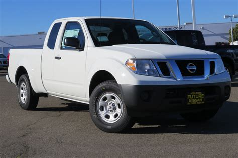 2017 Nissan Frontier King Cab by New 2017 Nissan Frontier S Truck King Cab In Roseville