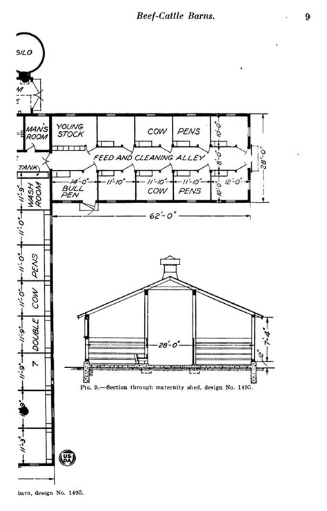 barn layouts plans small beef cattle barn designs quotes