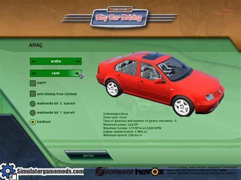 Gamis Samara Ga 16 volkswagenbora2003 02 simulator mods