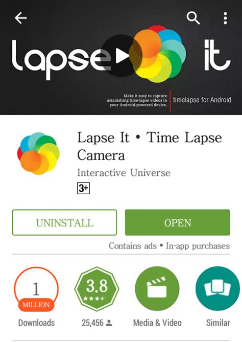 android time lapse how to create a time lapse on android better tech tips