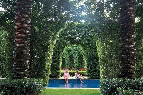 design elements north florida italy inspired a south florida landscape garden design