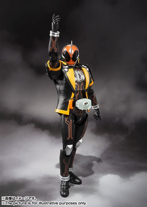 Sh Figuarts Shf Kamen Rider Ozu Birth Set official images and details for s h figuarts kamen rider ghost ore damashii 171 pop critica pop
