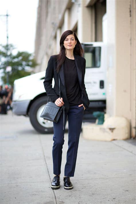En Kemeja Dian Black 9 ways to dress like a model model duty style