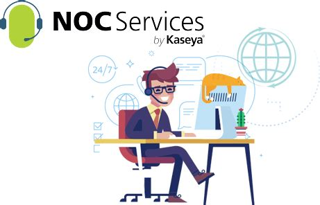 noc price quote get a price quote on noc services | kaseya