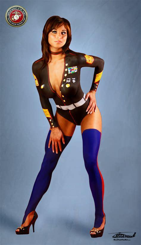 Battle Dress Uniform United States Marine Corps 100
