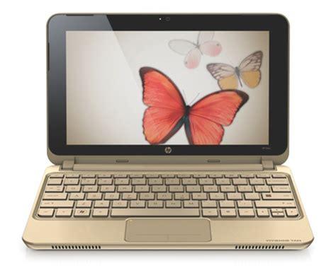 hp announces mini 210 vivienne tam edition netbook