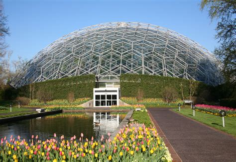 Botanic Garden St Louis Top 10 Green Towns To Visit Tree Hugger Or Not The Flipkey