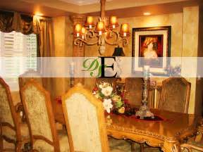 Formal Dining Room Decorating Ideas Formal Dining Table Decor Photograph Formal Dining Room De