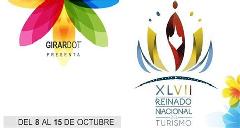 reinado nacional del turismo en girardot cundinamarca calendario reinado nacional del turismo 2017 en girardot
