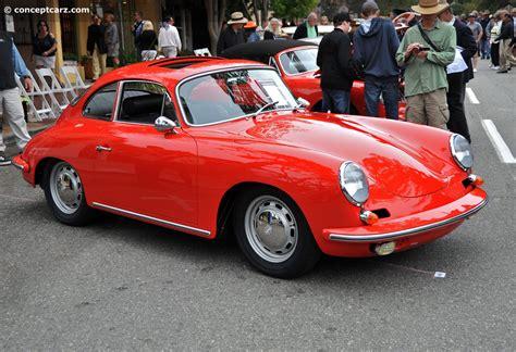 porsche 356c 1964 porsche 356 carrera 2 356c conceptcarz
