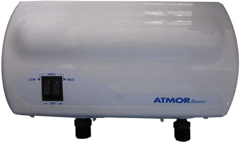 Water Heater Atmor atmor amici water systems philippines