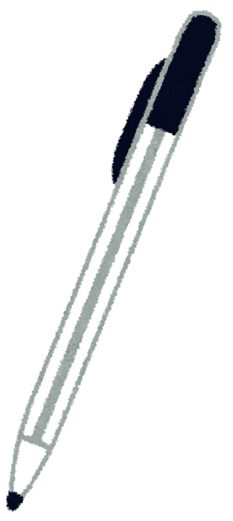 Best Floor Mop For Tile by ボールペンのイラスト 文房具 かわいいフリー素材集 いらすとや