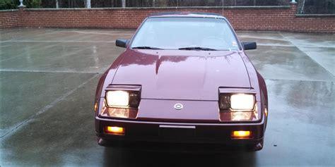 1985 nissan 300zx twin turbo 100 1985 nissan 300zx twin turbo the cars h e r i t