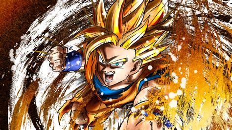 Imagenes En 4k De Goku | uhd 4k super saiyan goku dragon ball fighterz 2254