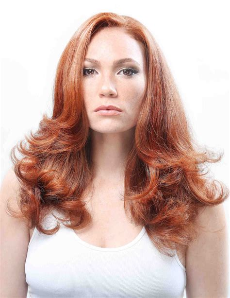 red hair colour on mature women red hair color based on your age how to be a redhead