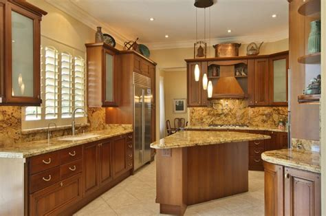 decor ideas for kitchens luxury living in san diego tuscan kitchen design
