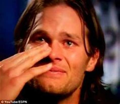 Tom Brady Crying Meme - 1000 images about god saves your tears in a bottle