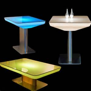 Led Desk Light Bar American Retro Bar Led Light Emitting Plastic Table Coffee Table Desk Table And Do The Metal