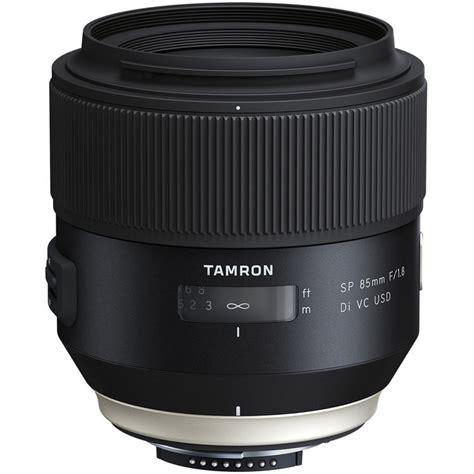 best tamron lenses tamron sp 85mm f1 8 di vc usd lens review canonrumors