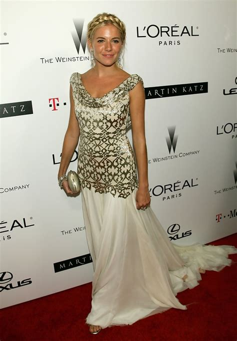 The Weinstein Companys 2007 Golden Globes After miller photos photos the weinstein company s 2007