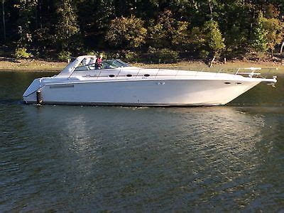 sea ray boats for sale in arkansas 1990 sea ray 500 sundancer boats for sale in arkansas