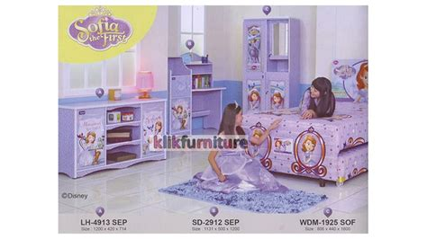 Tarikan Lemari Kitchen Set 12cm Promo Termurah harga lemari anak sofia apanel wd 1912 sep promo termurah
