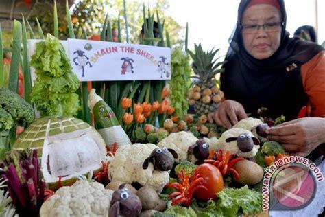 Shaun The Sheep Buku Pr Sains konsumsi hortikultura indonesia di bawah standar fao