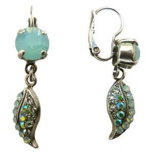 mariana handmade swarovski leaf earrings e1143 390 pacific