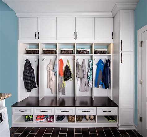 mudroom organization laundry room mud room combination organization and storage