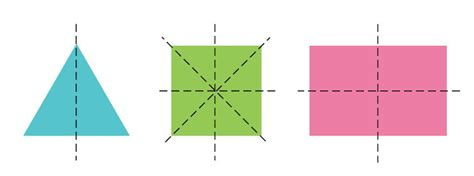 figuras geometricas simetricas apoio catl figuras geom 233 tricas e sim 233 tricas