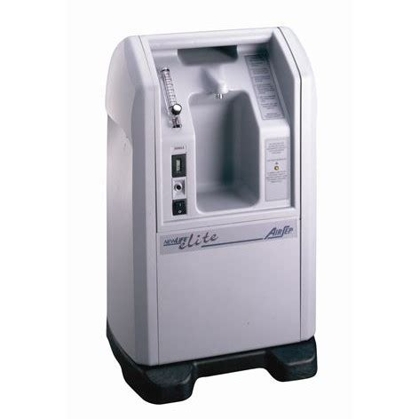 used air sep home oxygen concentrator