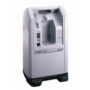 oxygen machine for home used air sep home oxygen concentrator