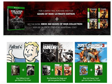 one list all xbox one list www pixshark images