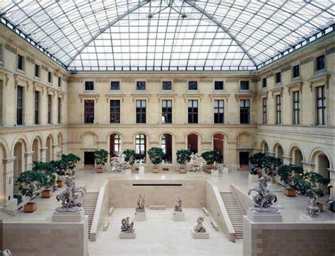 louvre ingresso museo louvre parigi