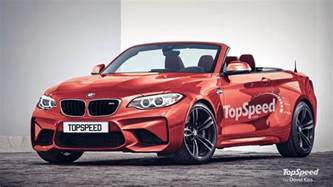 2017 bmw m2 convertible picture 650829 car review